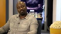 'Luke Cage's' Mike Colter Sings a Soulful Rendition of 'Ain't No Sunshine'