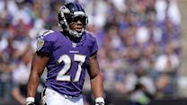 Is it time to give up on Ray Rice?