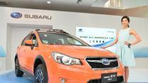 車壇直擊-Subaru XV/Impreza全新15年式登場
