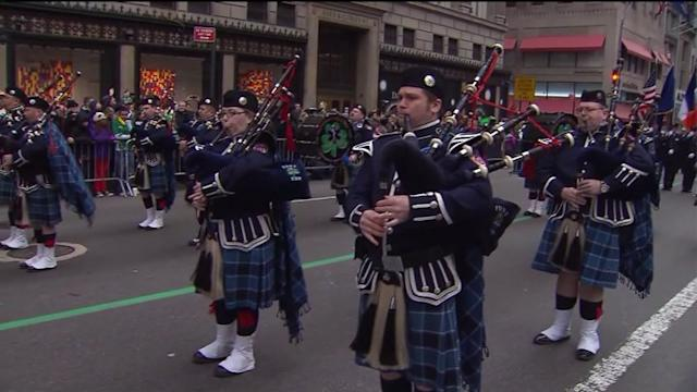 Guinness Drops Sponsorship of Parade Over LGBT Policy