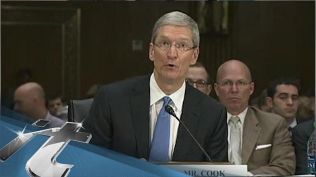 Tim Cook News Byte: Is Marissa Mayer Worth More Than Tim Cook?