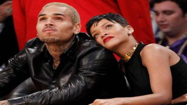 Love Therapy: Rihanna Heads To Rehab To Get Over Chris Brown