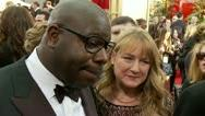 'Gravity' and '12 Years a Slave' Big Winners At The BAFTAs