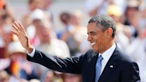 Obama Renews Call for Nuclear Reductions