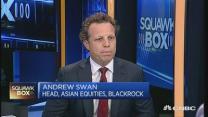 BlackRock: Investors like Japan's market for this reason