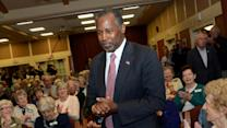 Ben Carson Sparks More Controversy With His Pro-Gun Stance