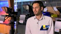 Md. film director hopes for movie's Hollywood success