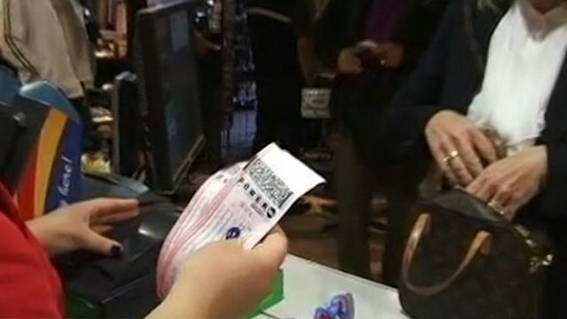Powerball Jackpot Swells to $360 Million