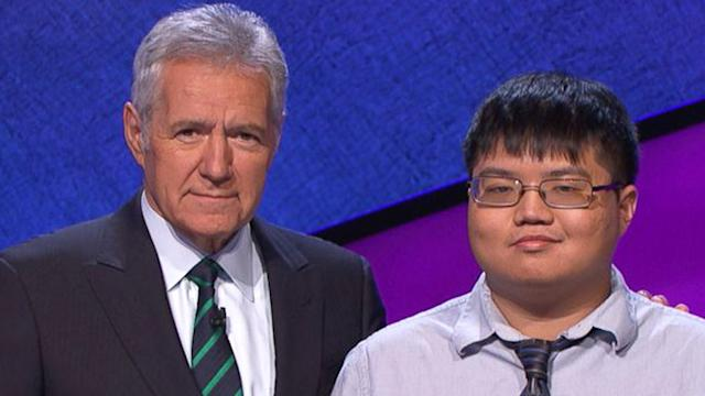 Jeopardy Champ Arthur Chu Ends Winning Streak