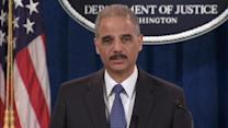 DOJ announces charges in Medicare fraud scheme