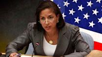 Susan Rice reportedly a top candidate for Secretary of State