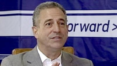 Web Extra: Russ Feingold On The Mood Of Voters And The Toughest Race