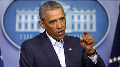 Obama: 'Time to Listen, Not Just Shout'