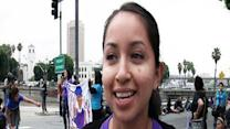 Illegal student: Obama policy means opportunity