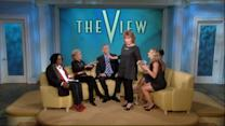 'The View' 20 Years in the Making: Rarely Heard Stories From the Set