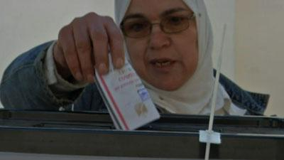 11 Dead As Egyptian's Vote on New Constitution