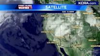Eileen's Monday Morning Forecast 4.8.13