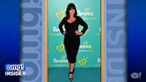Jennifer Love Hewitt Shows Off Baby Bump And New 'Do