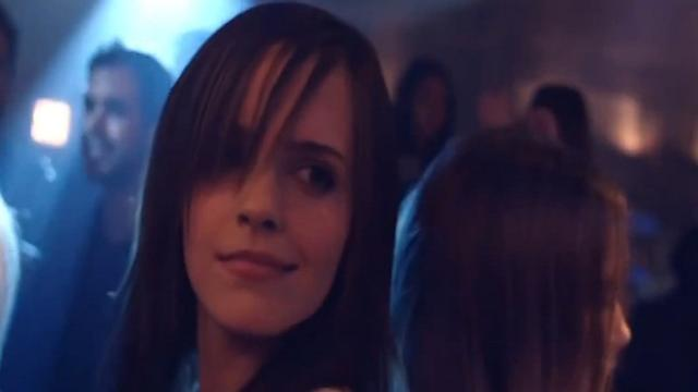 Enma Watson protagoniza 'The Bling Ring'