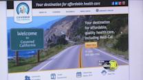 Californians able to sign up for healthcare despite website glitches