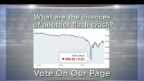 Three Years Since Flash Crash: Could It Happen Again?