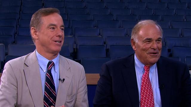 Dean and Rendell on a 2016 Hillary run