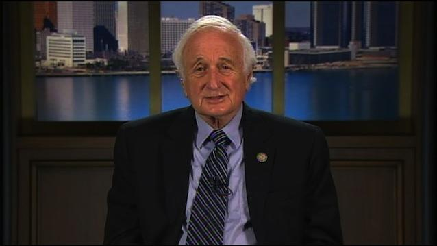 The Daily Ticker: Rep. Levin: GOP