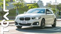 盼能傳承的後驅魂 BMW 125i M Sport Shadow Edition 新車試駕 - TCAR