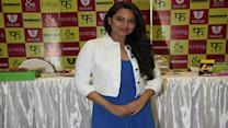 Oh Oh...Sonakshi Sinha's Fashion Faux Pas