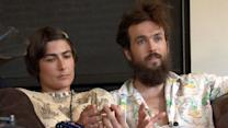 Edward Sharpe and the Magnetic Zeros Interview