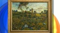 Long-Lost Vincent Van Gogh Painting Turns Up in Attic