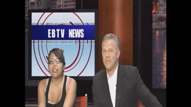 EBTV News With Mike Hart