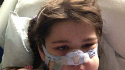 Pa. Girl's Double-Lung Transplant Called Success