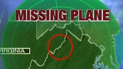 Small Plane From Pa. Still Missing In W.Va. Mountains