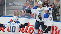 Are Blues, Rangers Stanley Cup contenders?