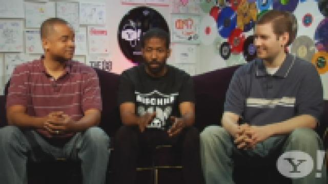 The Aftermath Presents: Murs On Wu-Tang Clan And Odd Future On 'Paid Dues' Lineup