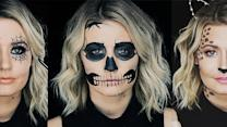 Gorgeous Halloween Costumes Using Just 1 Product