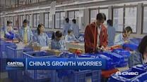 Not worried about deflation risks in China: Pro