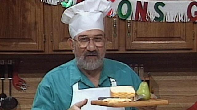 Mr. Food Art Ginsburg dies after pancreatic cancer battle