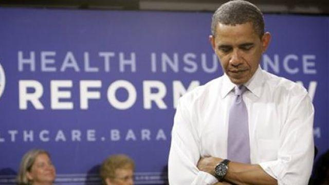 New calls to repeal ObamaCare