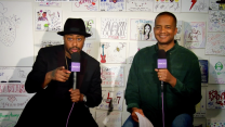 Exclusive Interview: Raheem DeVaughn
