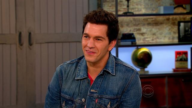 The rise of Andy Grammer