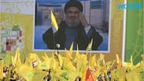 Hezbollah Says it Will Step up Presence in Syria as Needed
