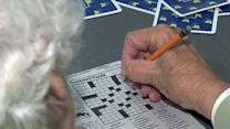 Memory Lapses May Be Early Sign of Alzheimer's