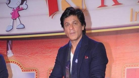 Shahrukh Denies Patching Up With Salman