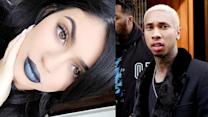 How Kylie Jenner Is Dealing With Her Split From Tyga