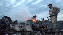 Malaysia Air Crash, Mid East Tension Weigh on Investors' Minds