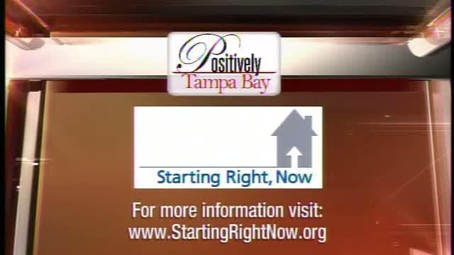 Positively Tampa Bay: Starting Right Now