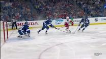 Glendening tallies gorgeous spin-o-rama on Bishop