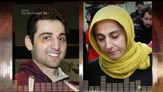 Russian Authorities Turn Over Wire Taps of Tsarnaev Family